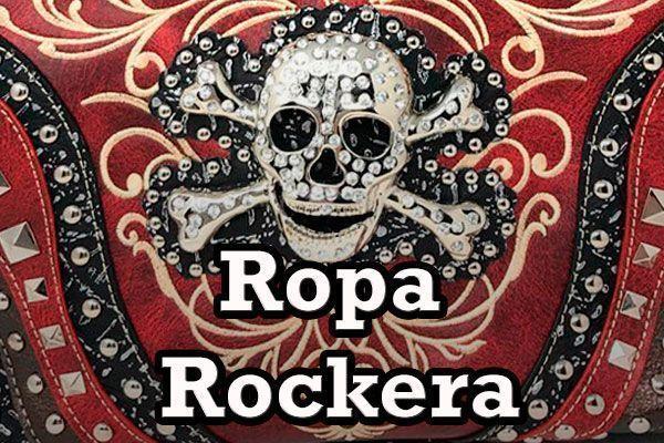 Ropa-rockera